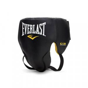 Бандаж Everlast Pro Competition Velcro, Черный Everlast