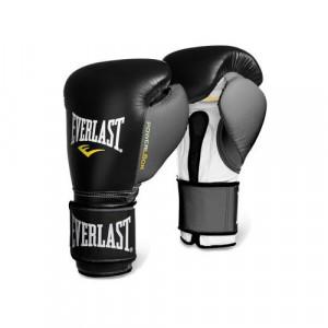 Перчатки тренировочные Everlast Powerlock, 16oz Everlast