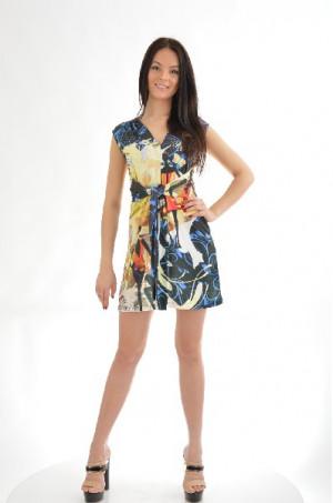 Платье ETOILE DU MONDE