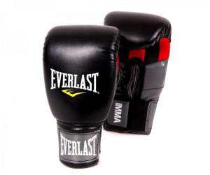 Перчатки боксерские Everlast Clinch Strike. Everlast