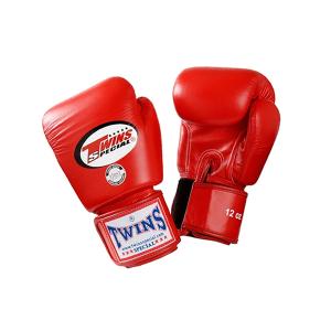 Перчатки боксерские тренировочные, 14 унций Twins Special